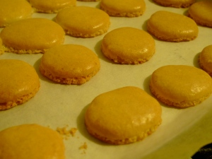 Recipe: Making Macadamia Macarons in Wilmington