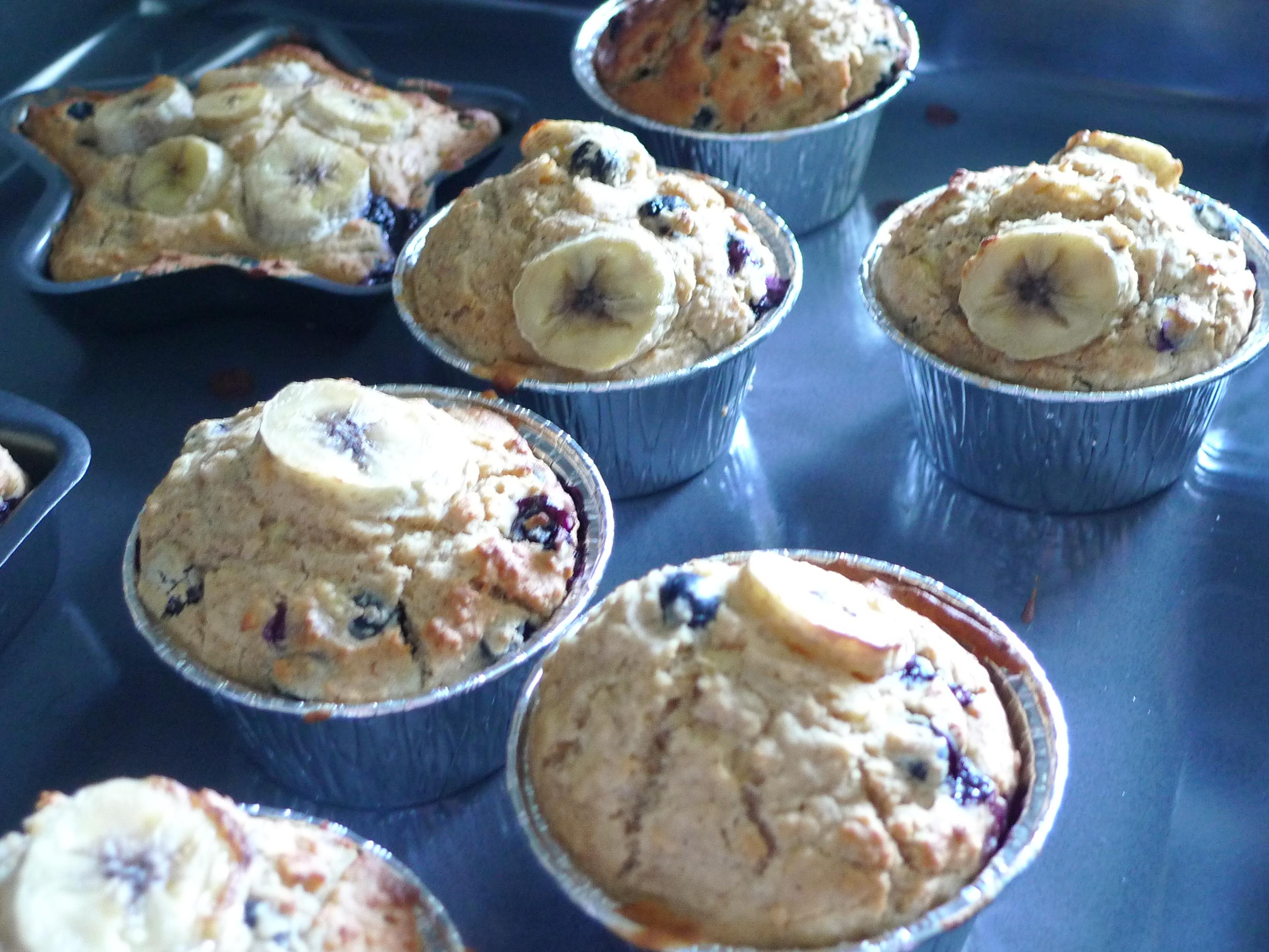 Baby Food Recipe: Blueberry Oats and Yogurt Baby Food Recipe: Blueberry Oats and Yogurt new picture