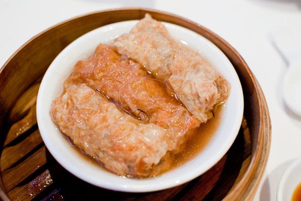 East Ocean Teochew Restaurant 东海潮州酒家 Ngee Ann City