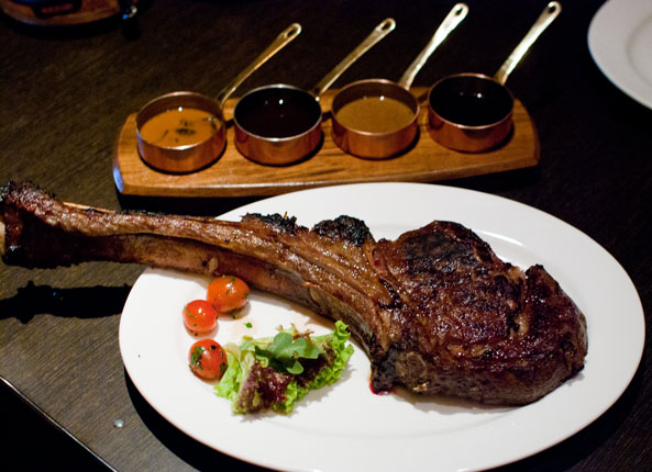 blogdsc 1058 Wooloomooloo Steakhouse Singapore
