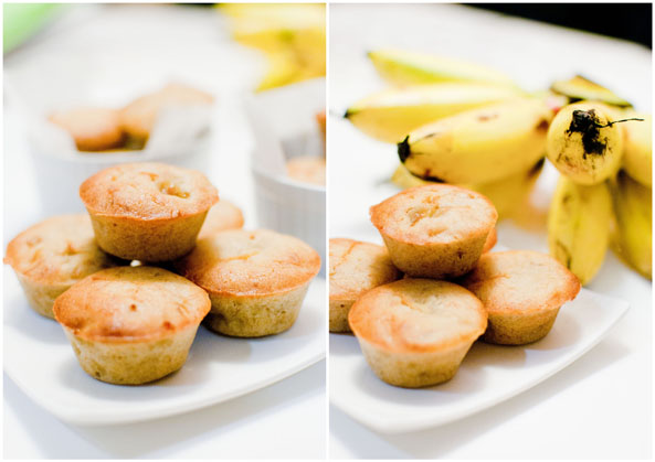 Recipe moist baby banana muffins gninethree singapore food blog ingredients 12 regular sized or 24 baby muffins forumfinder Choice Image
