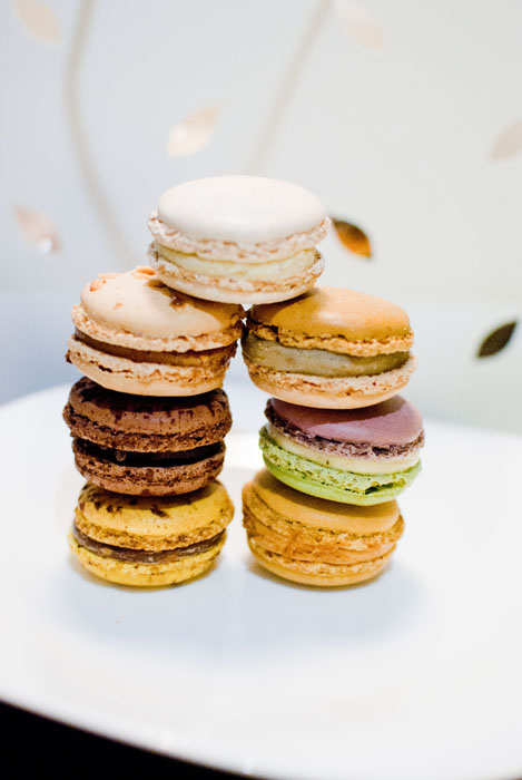 blogdsc 0268 London Eats: Pierre Hermé Paris, Belgravia