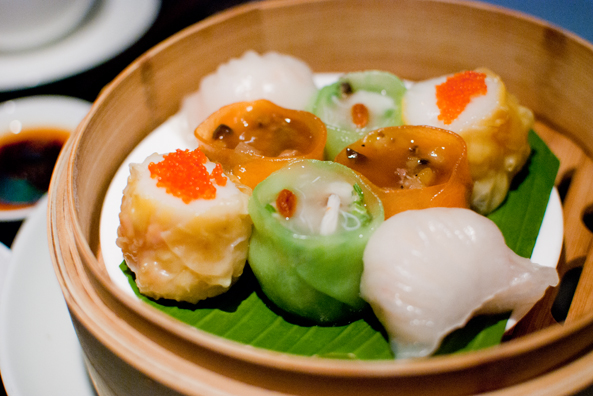 blogdsc 0303 London Eats: Hakkasan, Mayfair