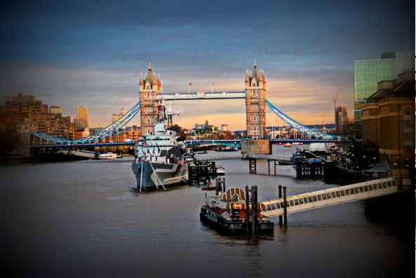 pdsc 0272 0011 Travel: 5 Things To Do & See In London