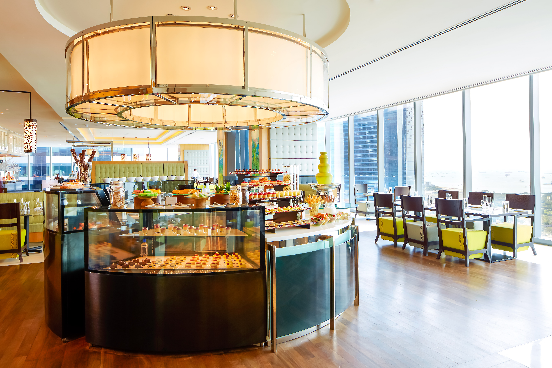 The Westin Singapore - Seasonal Tastes - Desserts