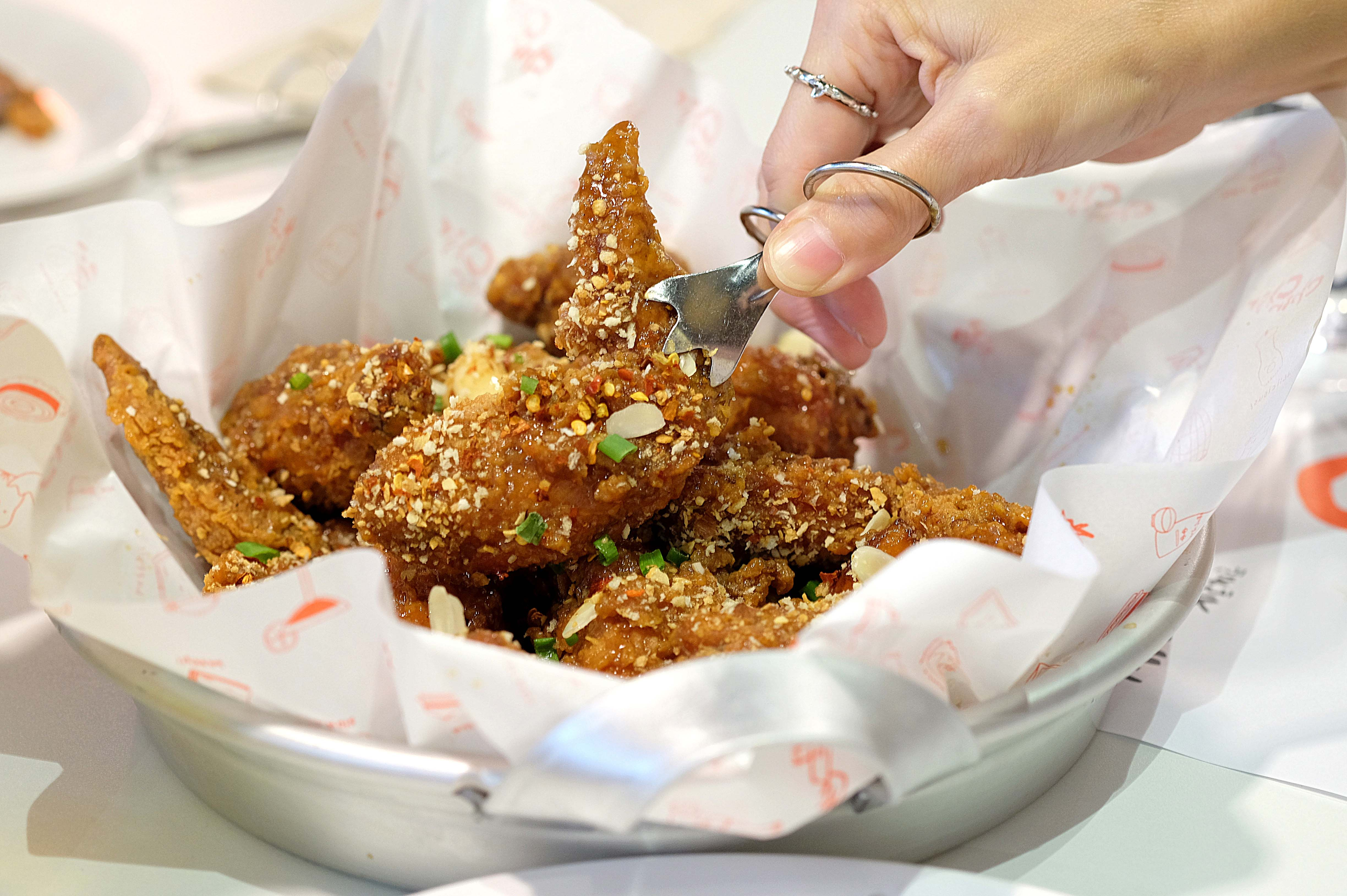 how to stop honey soy chicken being salty