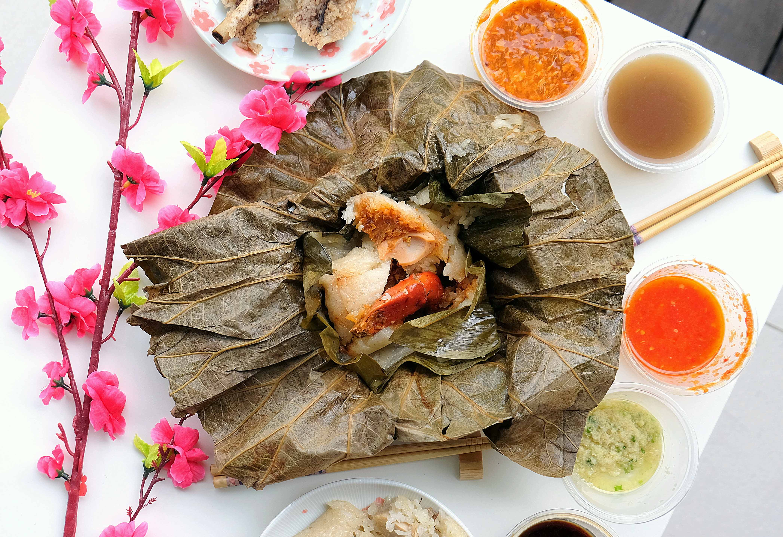 Dscf Glutinous Rice Dumpling Festival